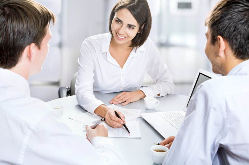 Indywidualny business coaching