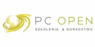 pc open wektor