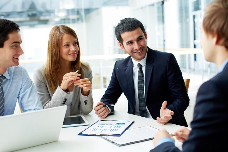 Konsultacje biznesowe - ŁCP